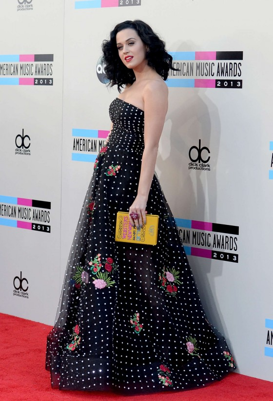 Katy Perry: 2013 American Music Awards -18