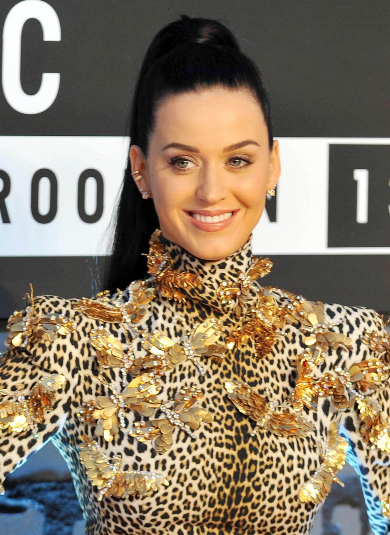 Pics photos back to post katy perry 2013 mtv video music awards in
