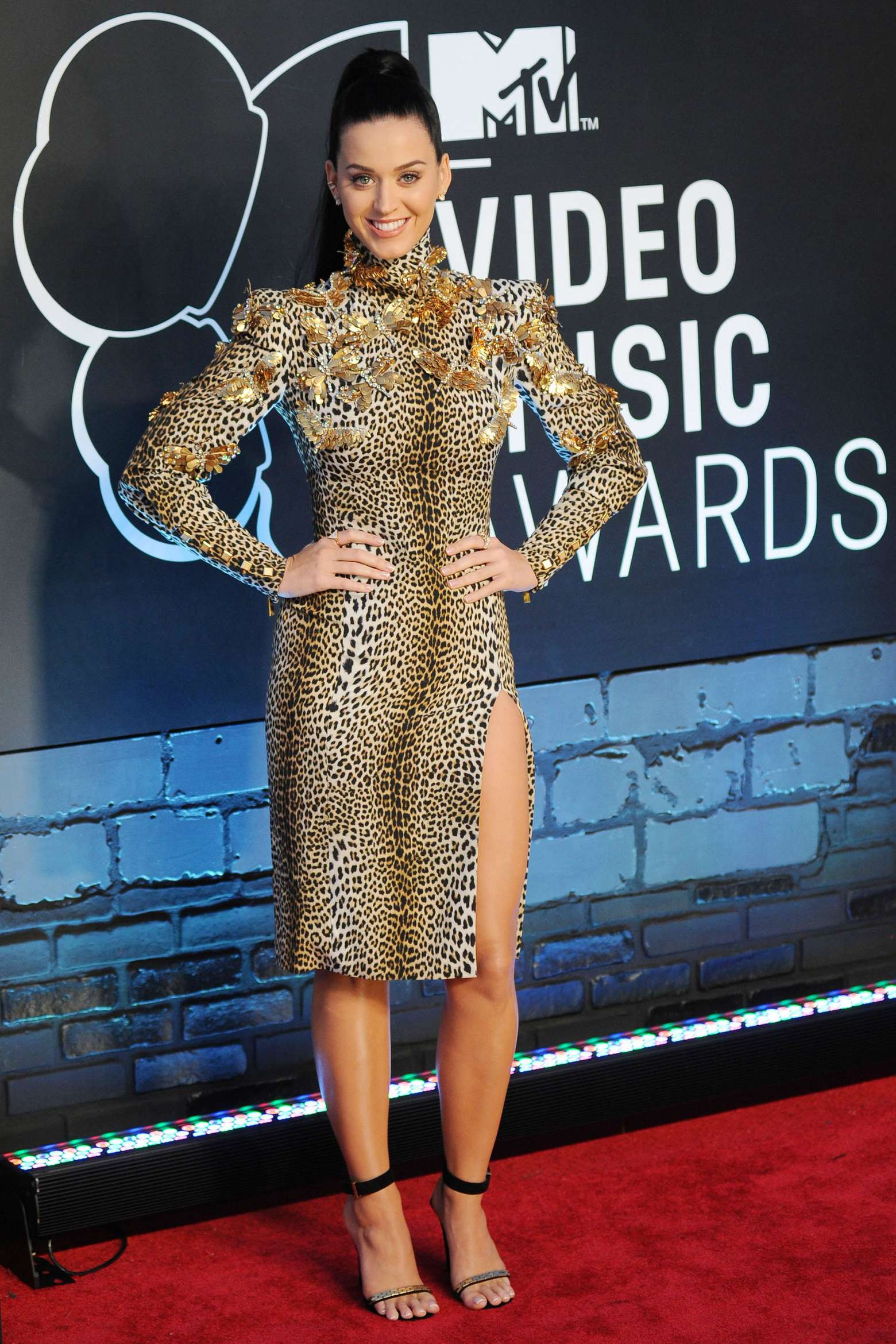 Katy Perry Pictures 2013 Mtv Vmas 40 Gotceleb