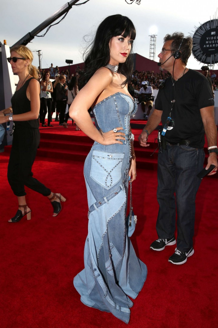 Katy Perry - MTV Video Music Awards 2014 in Inglewood