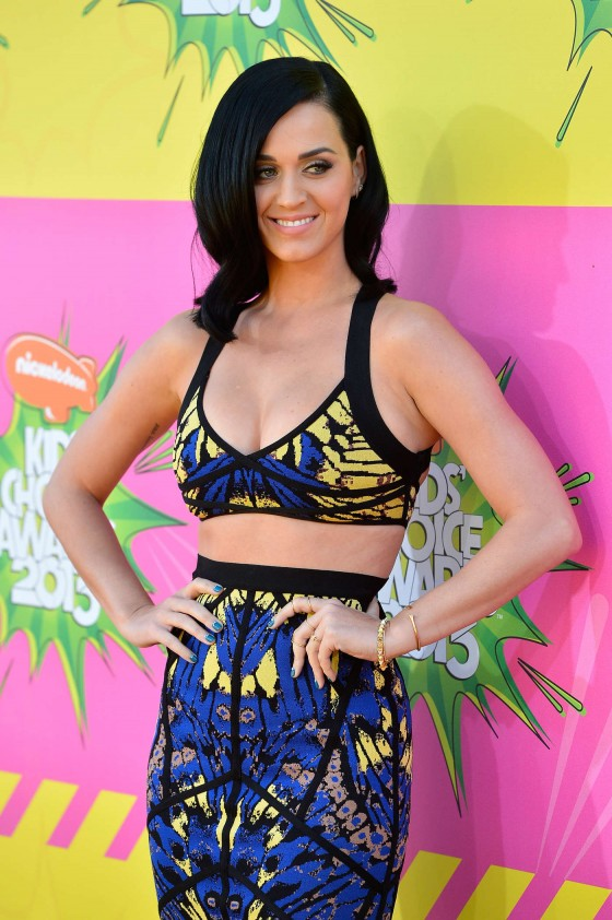 Katy Perry – 2013 Kids Choice Awards -11