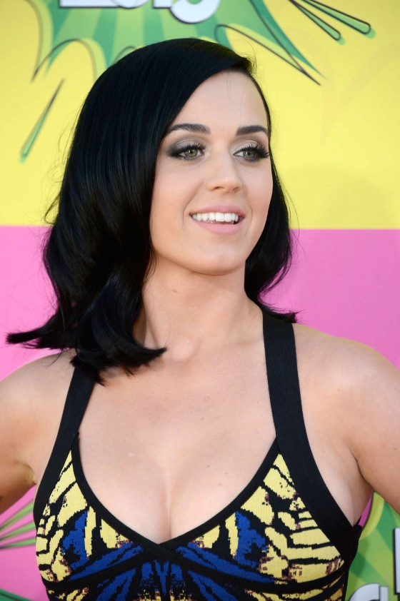 Katy Perry – 2013 Kids Choice Awards -12