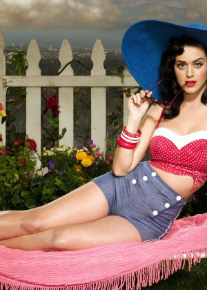Katy Perry 9 HD Wallpapers -09