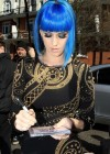 Katy Perry hot at BBC Radio-08
