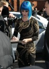 Katy Perry hot at BBC Radio-15