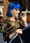 Katy Perry hot at BBC Radio-16