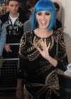 Katy Perry hot at BBC Radio-20
