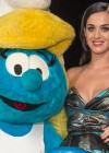 Katy Perry - The Smurfs 2 Photocall -11