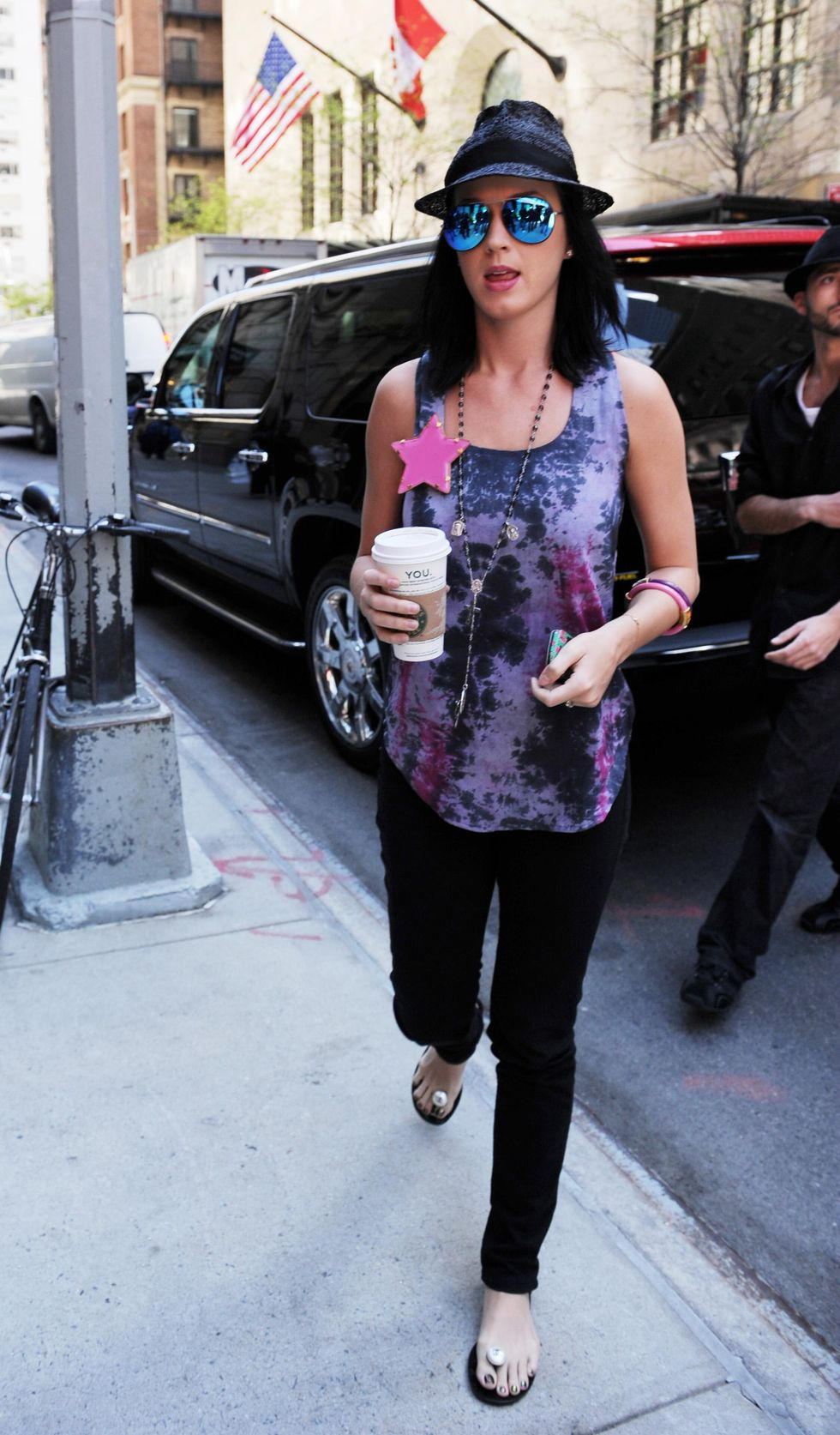 Katy Perry 2010 : katy-perry-candids-in-nyc-03
