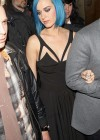 Katy Perry at Nobu Restaurant-01