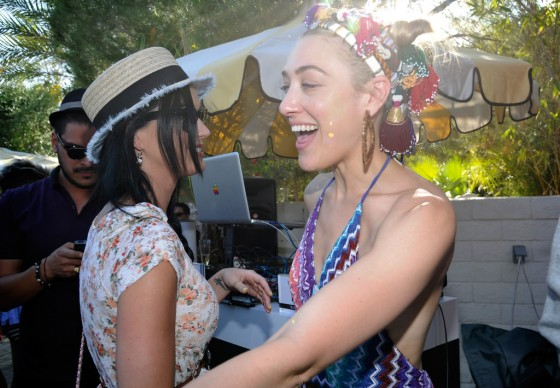 Katy Perry – Coachella 2013 Poolside Fete in Palm Springs-01