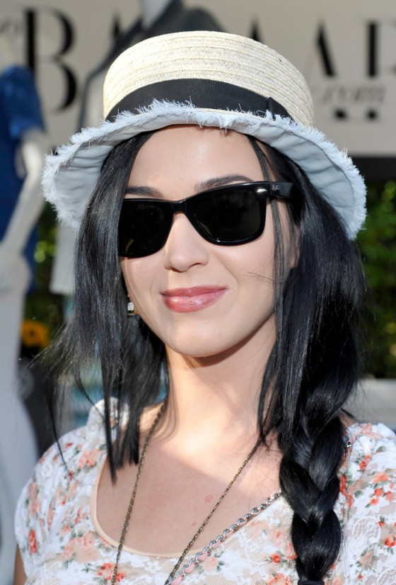 Katy Perry – Coachella 2013 Poolside Fete in Palm Springs-09