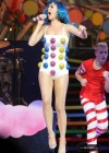 Katy Perry Concert Pics from Montreal - July 3