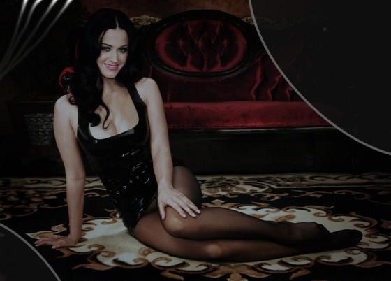 Katy Perry – Dark Horse Album Photoshoot
