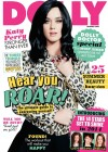Katy Perry: Dolly Magazine -01
