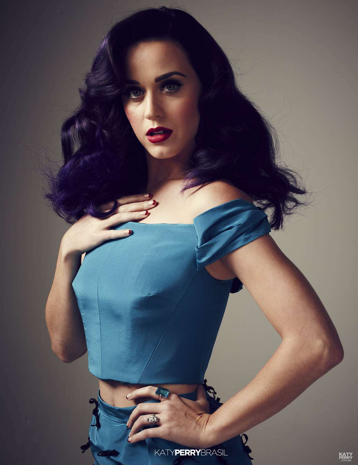 Katy Perry Hollywood Reporter Photoshoot 2014 10 GotCeleb