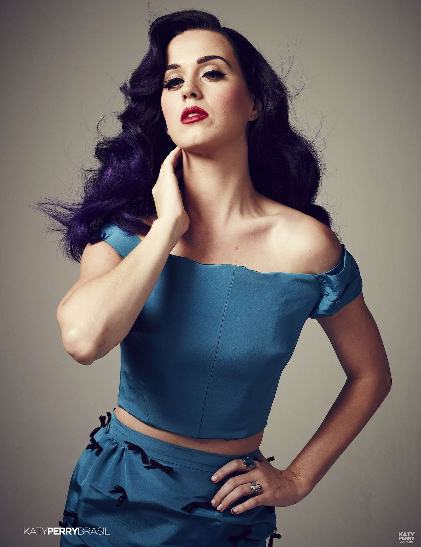 Katy perry photoshoot