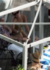 Katy Perry - In bikini at the pool in Miami-36