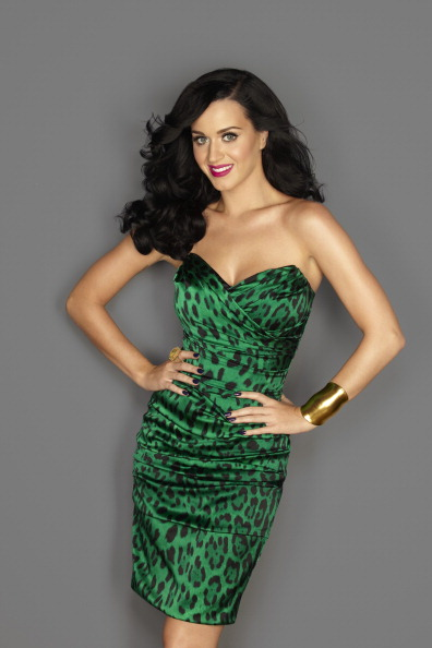 Katy Perry in Gabor Jurina photoshoot -05