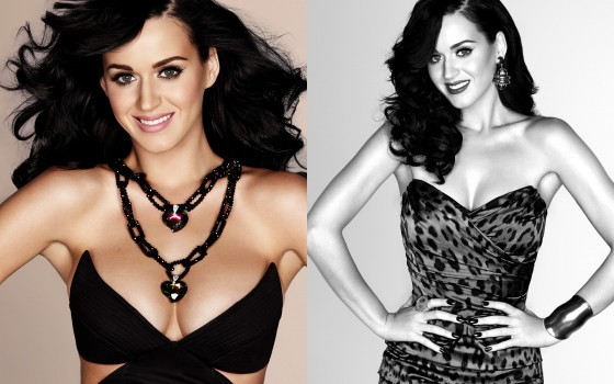 Katy Perry in Gabor Jurina photoshoot -06