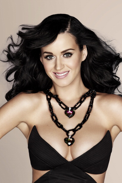 Katy Perry in Gabor Jurina photoshoot -07