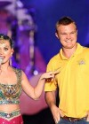 Katy Perry - Indian Premier League - opening ceremony - Chennai-13