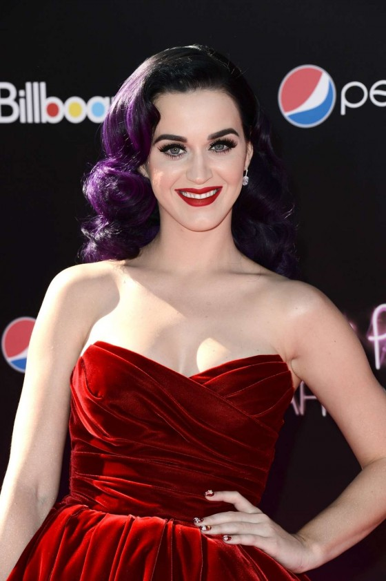 Katy Perry - Part Of Me premiere in Los Angeles