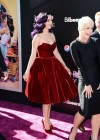 Katy Perry - looks gorgeous, Katy Perry: Part Of Me premiere in Los Angeles-43