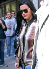 Katy Perry - Leaves her hotel -13