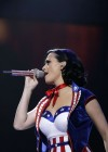 Katy Perry - concert in Washington-01