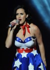Katy Perry - concert in Washington-13