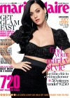 Katy Perry: Marie Claire Australia Cover -01