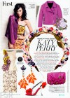 Katy Perry: Marie Claire Magazine -01