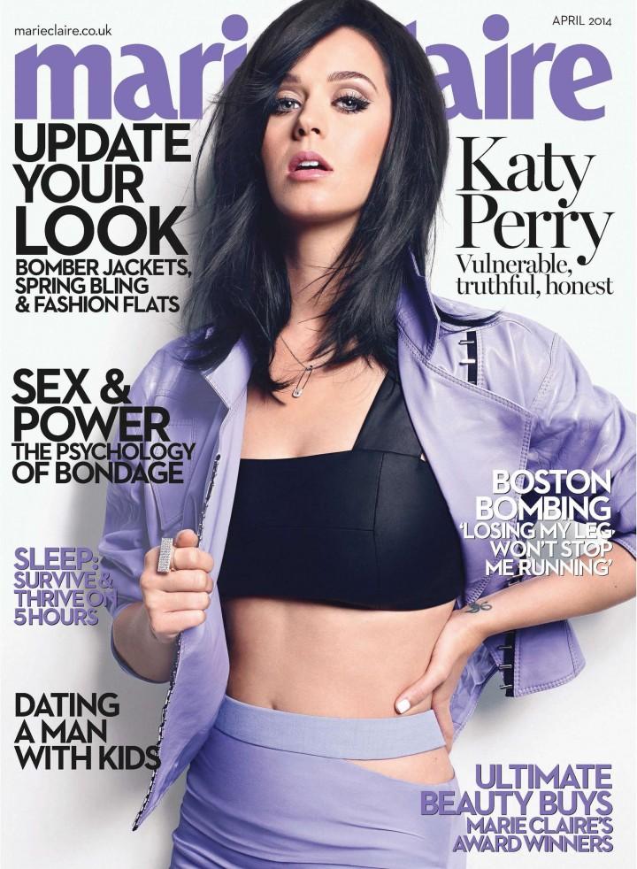 er Katy Perry dating noen 2014 Maggie q og Shane vest dating 2011