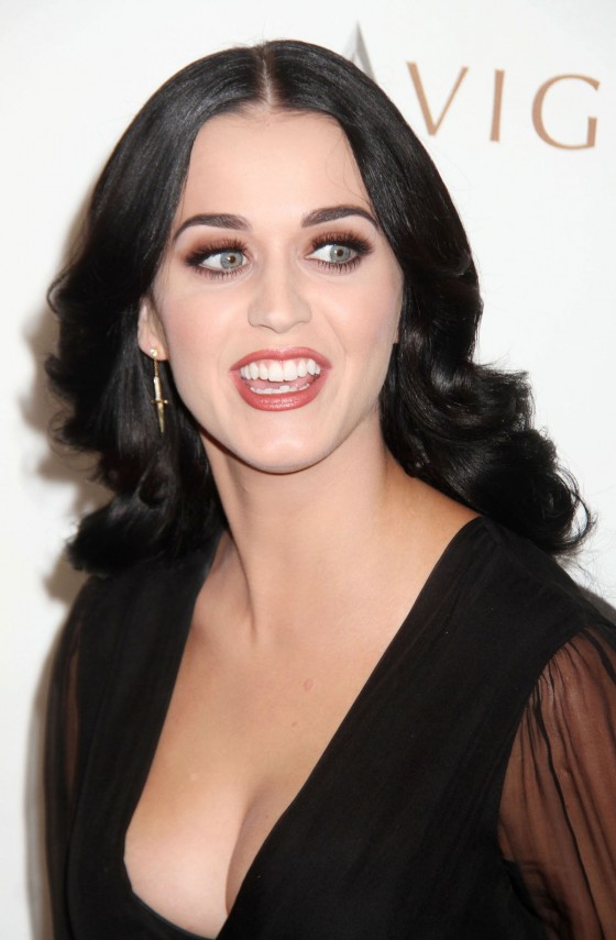 Katy Perry - Night of Too Many Stars Charity Event in NY