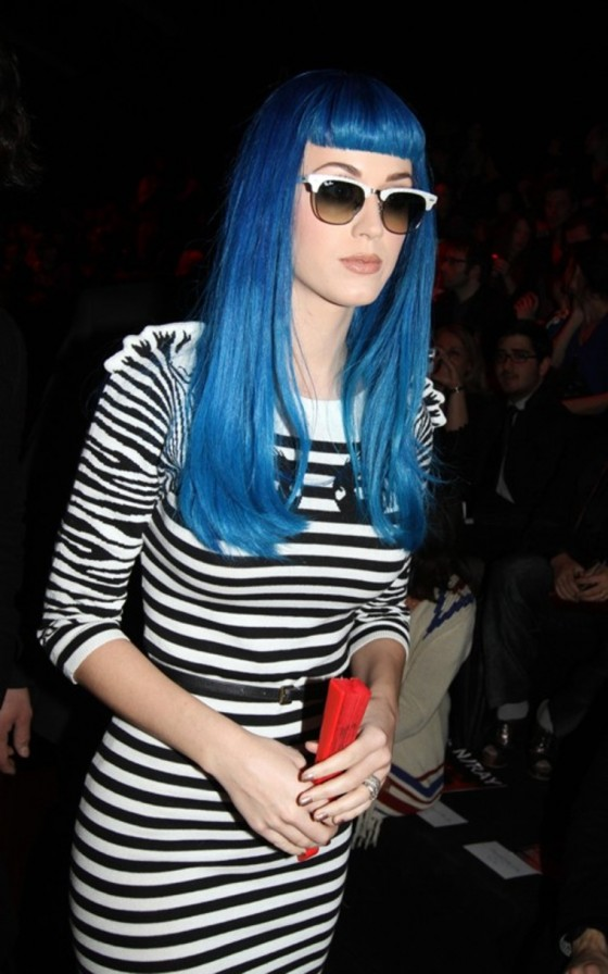 Katy Perry Paris Fashion Week 2011 07 Gotceleb