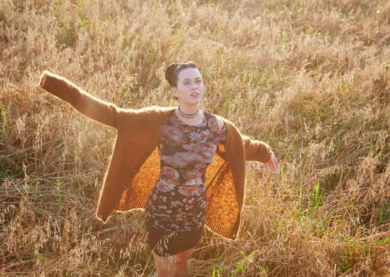 Katy Perry – Prism Album Photoshoot -02