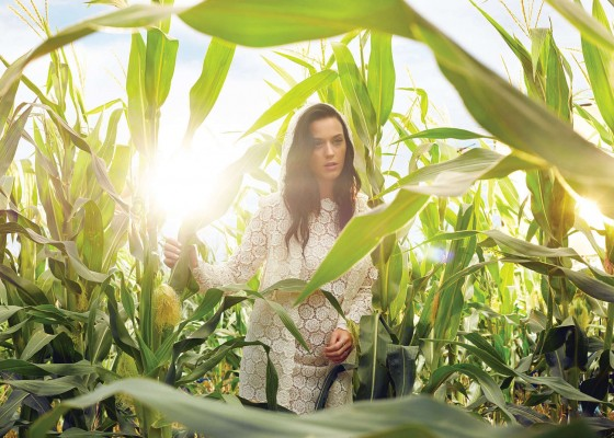 Katy Perry – Prism Album Photoshoot -04
