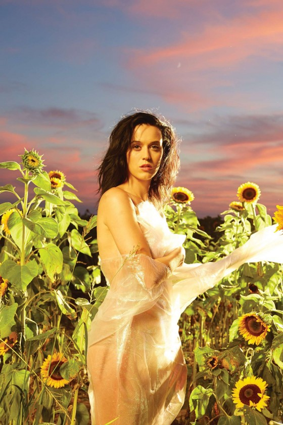 Katy Perry – Prism Album Photoshoot -05