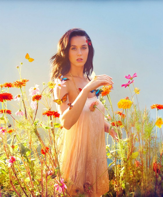 Katy Perry – Prism Album Photoshoot -09