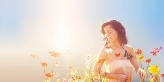 Katy Perry – Prism Album Photoshoot -10