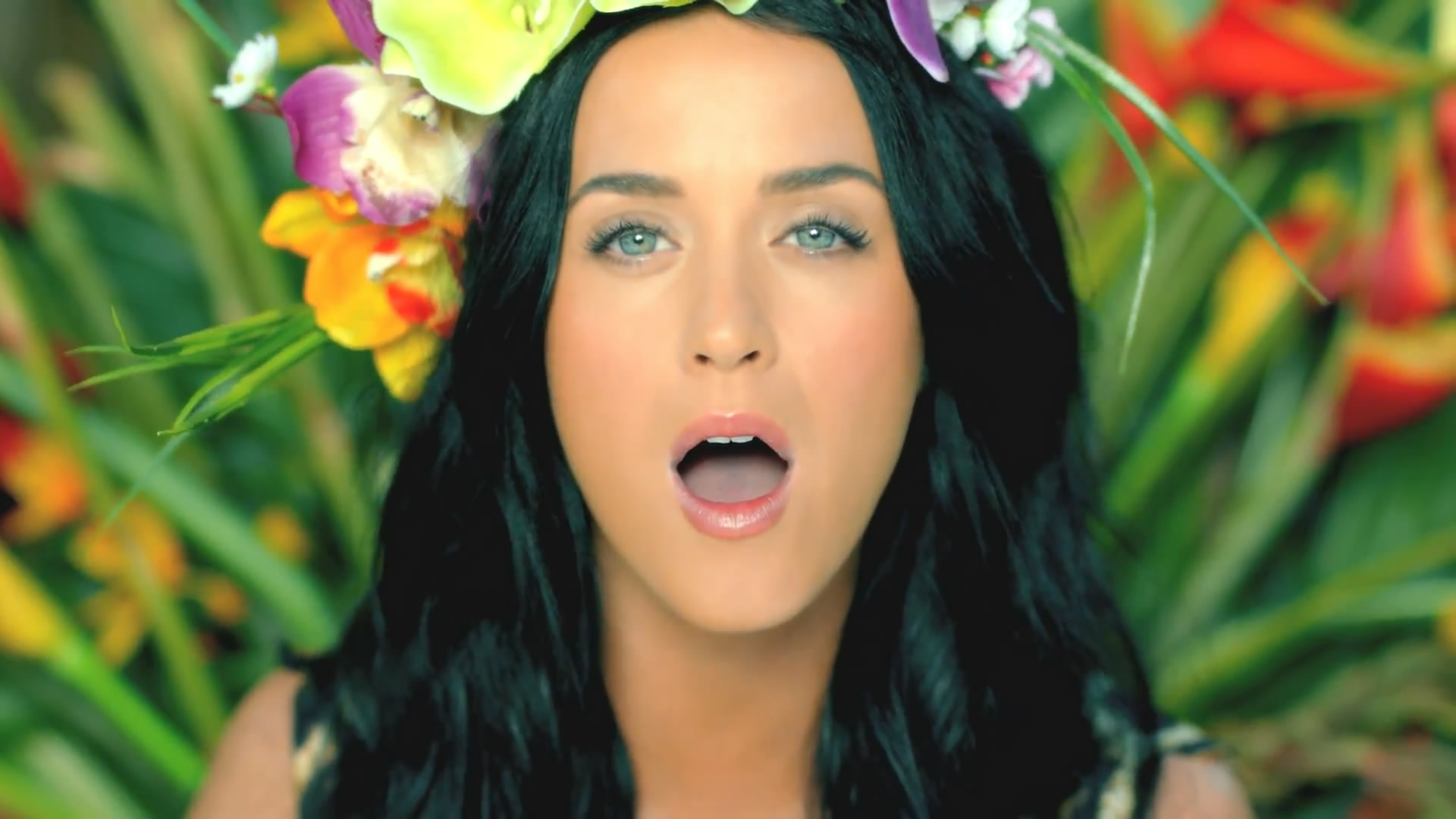Katy Perry en la revis... Katy Perry Songs