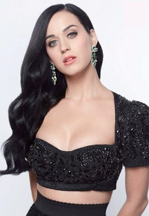 Katy Perry – Rolling Stone Magazine (July 2013)