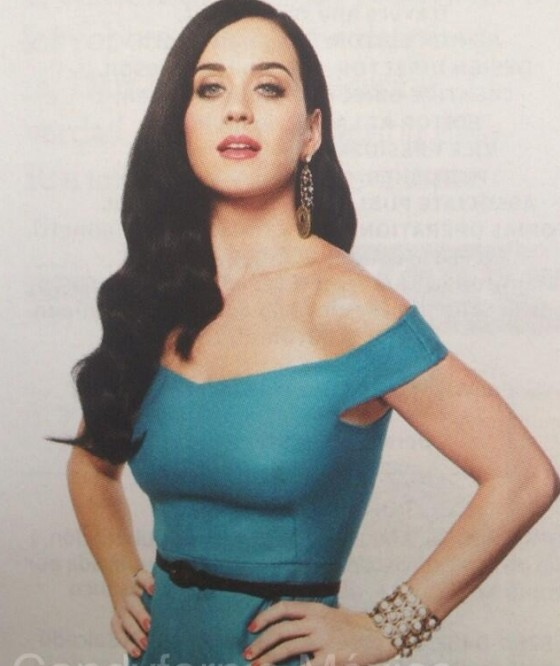 Katy Perry - Rolling Stone - July 2013 -02