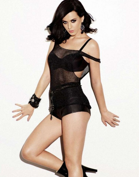 katy perry mesh top