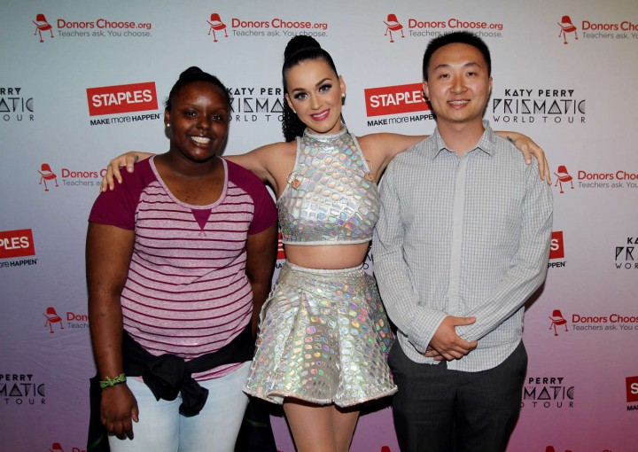 katy perry meet and greet 2014 ohio
