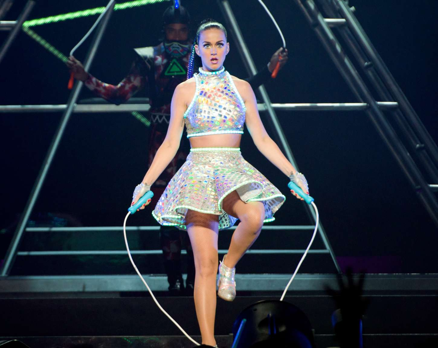 Katy Perry - The Prismatic World Tour in Melbourne