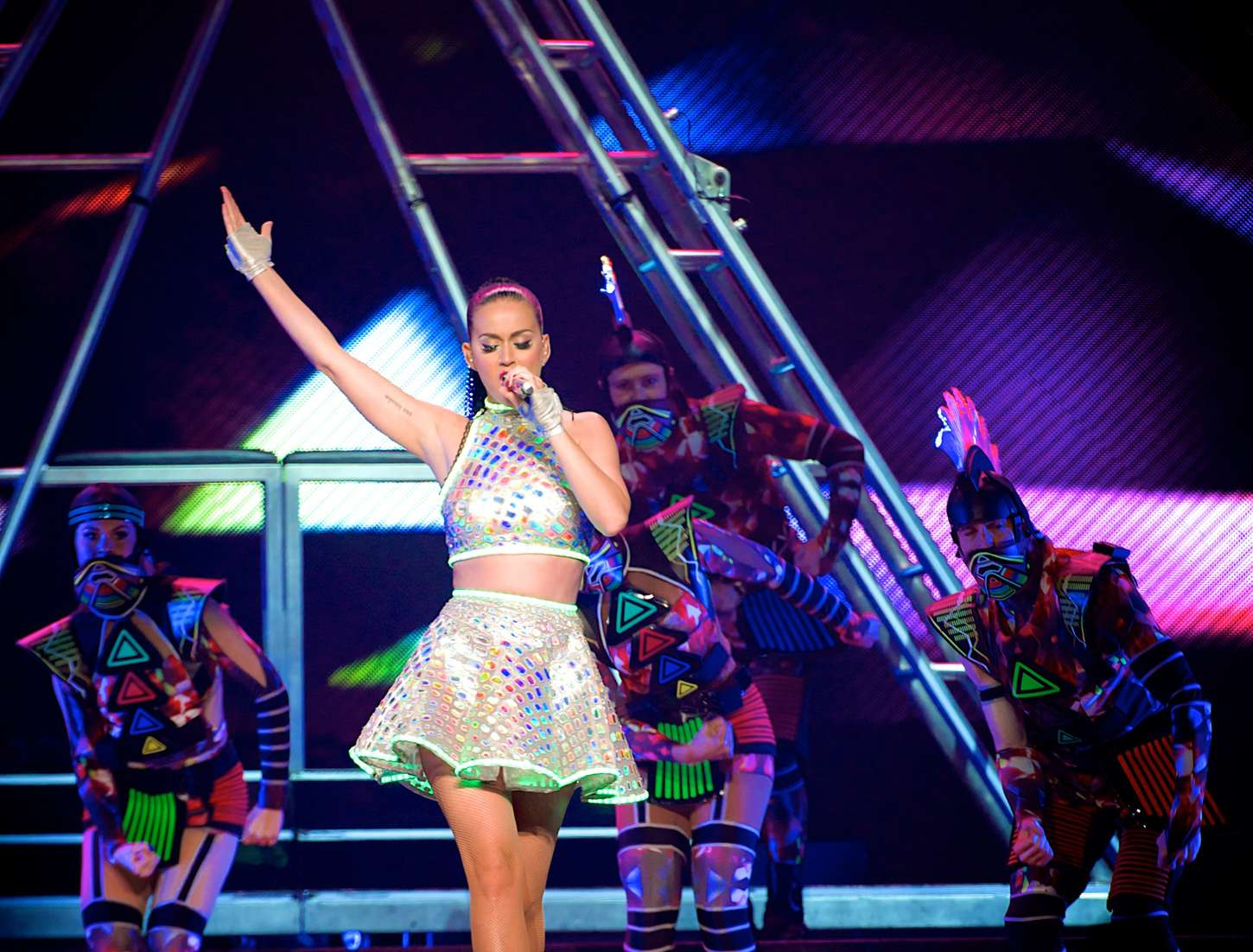 Katy perry tour dates in Melbourne