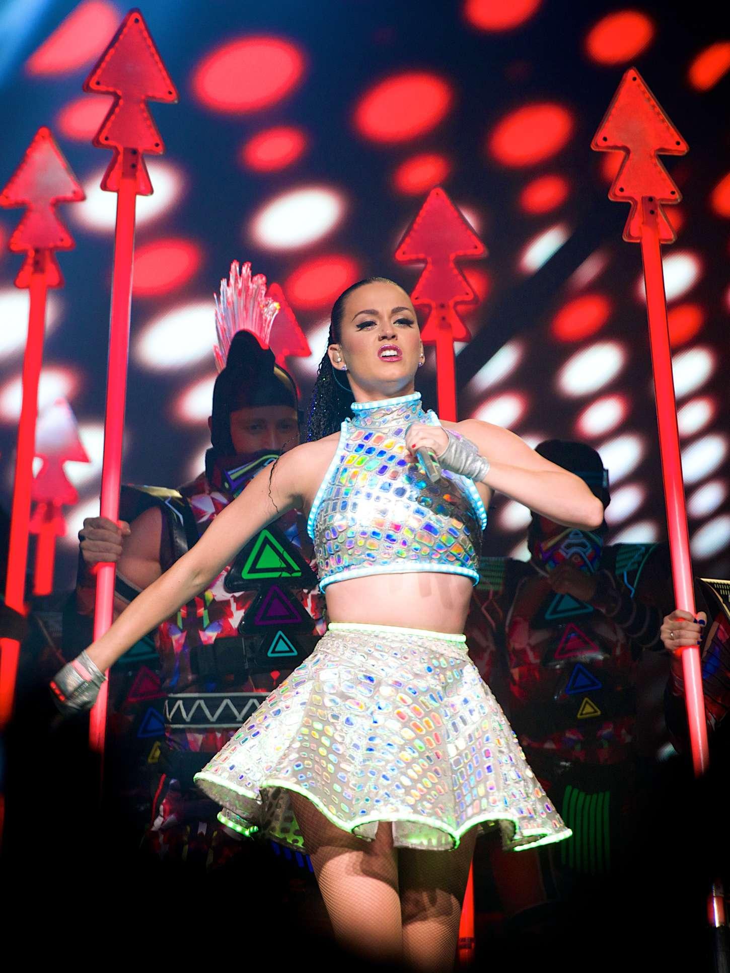 Katy Perry Tour Prismatic