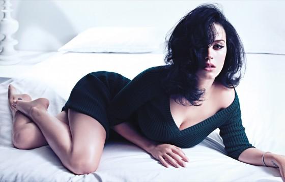 Katy Perry – W Magazine (November 2013)
